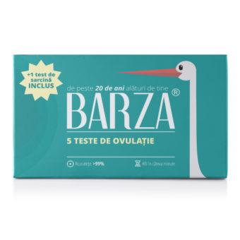 Cutie 5 teste de ovulatie BARZA