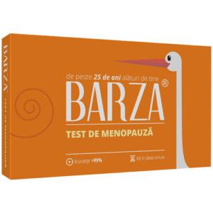 test menopauza barza