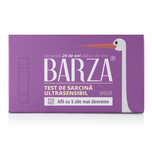 test_de_sarcina_barza_ultrasensibil_banda