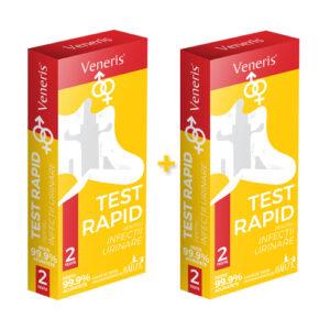 teste infcectii urinare Veneris