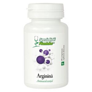 Arginina Dacia Plant, amnioacid esential